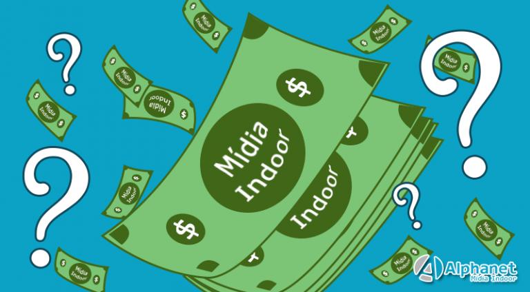 Como posso gerar dinheiro com Midia Indoor