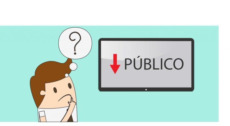 Minha programação não atrai o público. O que devo fazer?
